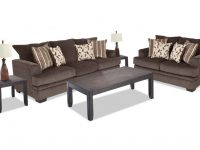 Miranda 7 Piece Living Room Set | Bobs with regard to Unique Living Room Furniture Sets
