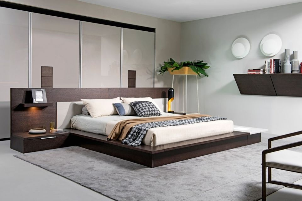 Modern Italian Bedroom Furniture — Alanlegum Home Design with regard to Awesome Italian Modern Bedroom Furniture