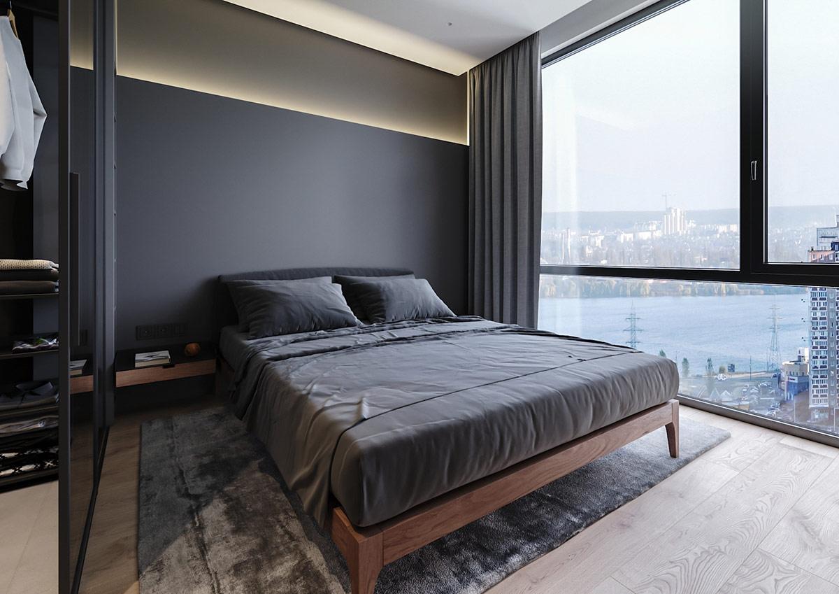modern-wood-bed-frame