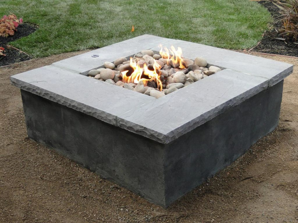 Propane Fire Pits | Hgtv with regard to Outdoor Propane Fire Pit