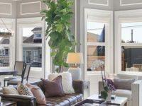 Room Redo: Modern Farmhouse Living Room In 2019 | Living Room Design inside Small Living Room Furniture
