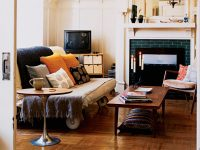 Small Living Room Ideas – Sunset Magazine pertaining to Small Living Room Furniture