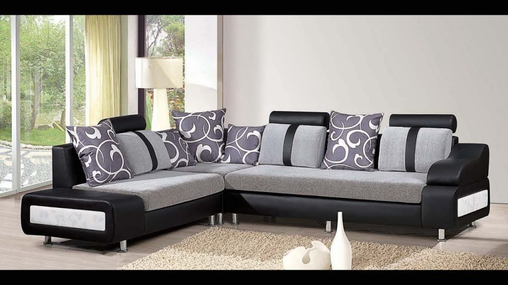 Sofa Set For Living Room 2018 I Modern Living Room Interior – Youtube pertaining to Unique Living Room Furniture Sets