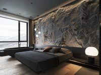 stone-bedroom-accent-wall