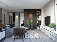 The Best Arrangement To Make Our Home Looks Spacious | Interior throughout Beautiful Contemporary Interior Design Ideas