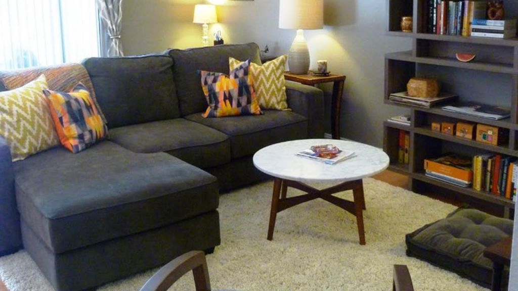 The Placement Of Small Living Room Furniture – House Inspirations with Unique Small Living Room Furniture