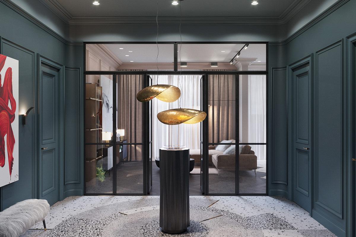 unique-floor-design