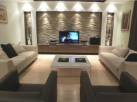 15 Modern Tv Wall Units For Your Living Room – Wow Decor in Lovely Modern Living Room Tv Wall
