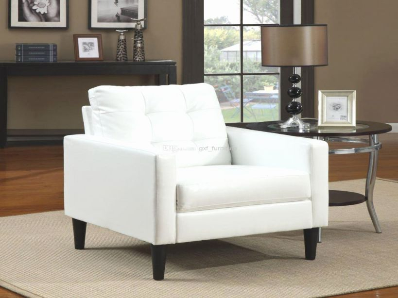 Lounge Chair Living Room Furniture - Awesome Decors