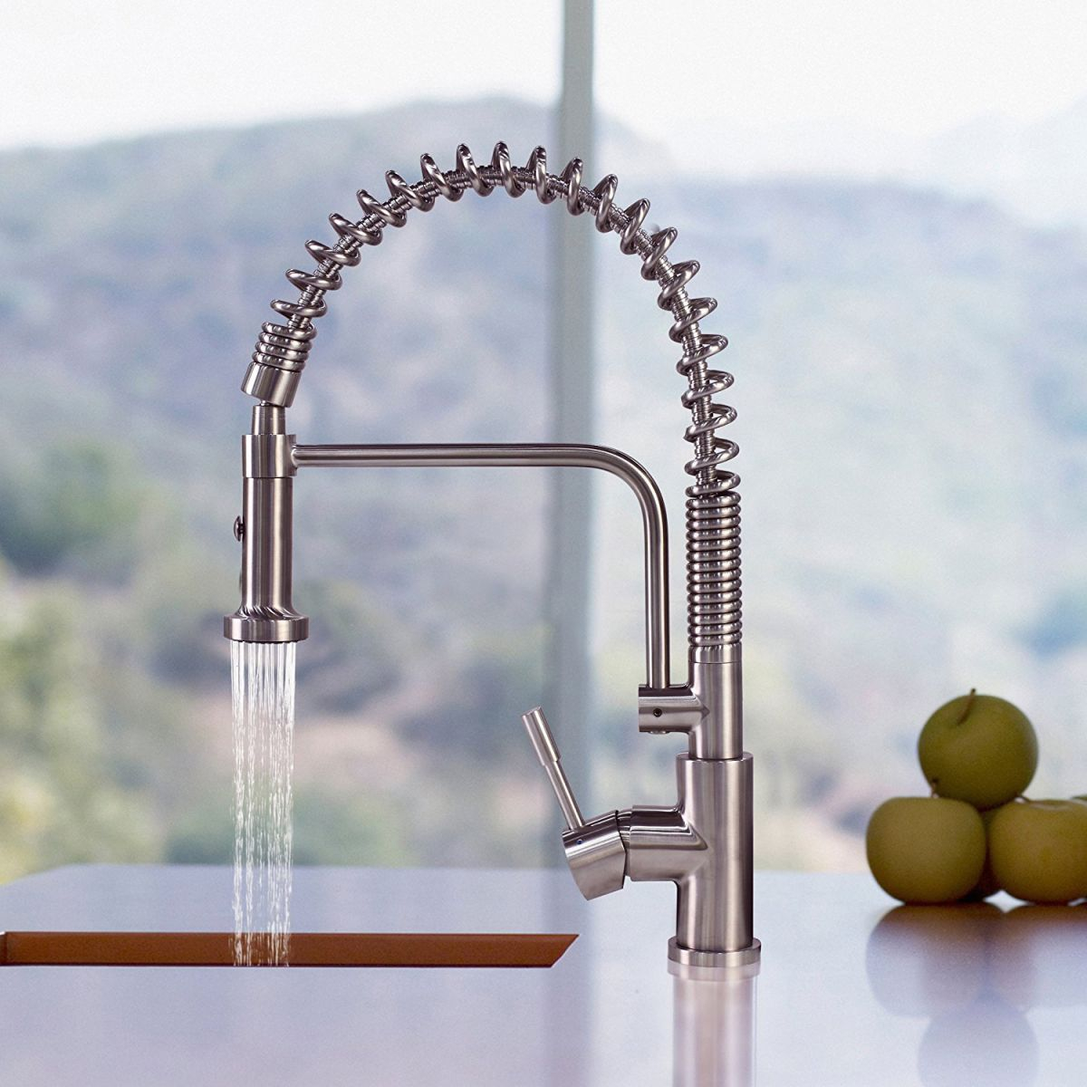 6 Best Touchless Kitchen Faucets – (Reviews & Buying Guide 2019) throughout Touchless Kitchen Faucet