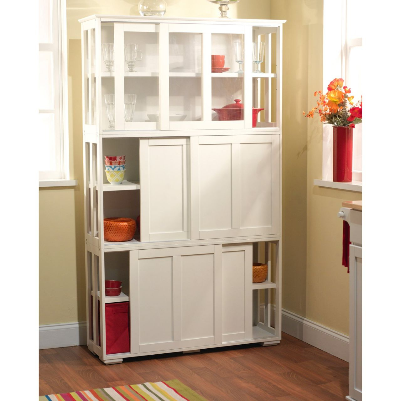 60 Most Exemplary Wood Storage Cabinet With Doors Pantry Shelf Unit throughout Living Room Storage Cabinet With Doors