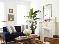 8 Small Living Room Ideas That Will Maximize Your Space for Chair Living Room Furniture