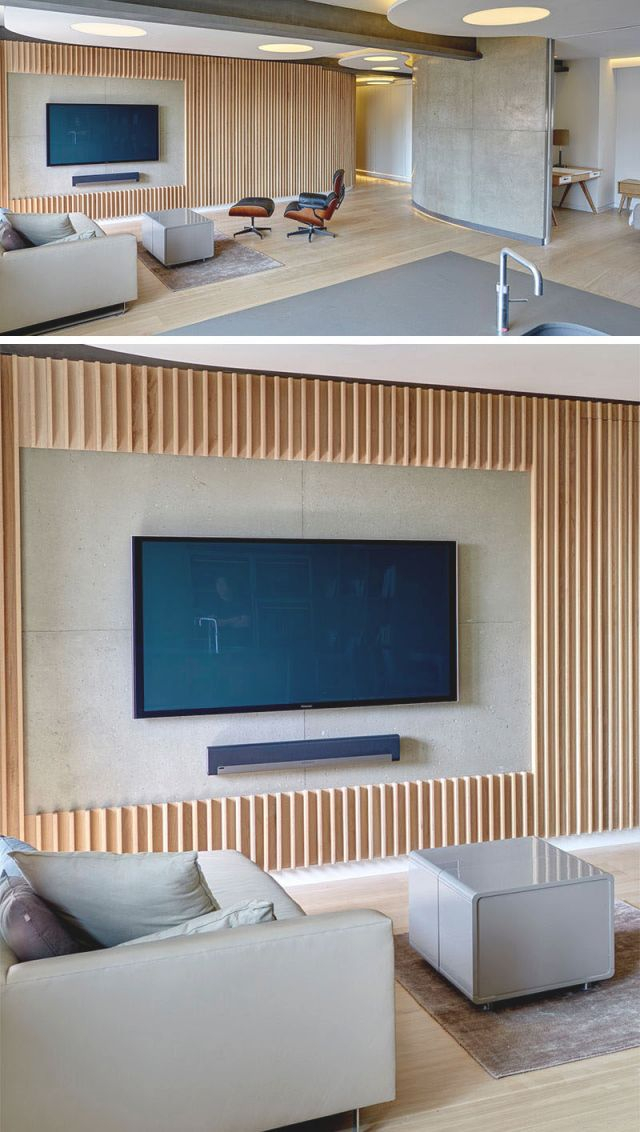 8 Tv Wall Design Ideas For Your Living Room intended for Modern Living Room Tv Wall