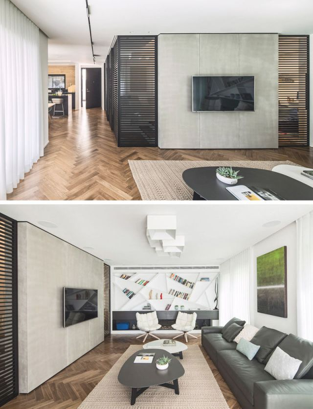 8 Tv Wall Design Ideas For Your Living Room pertaining to Modern Living Room Tv Wall