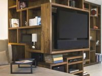 8 Tv Wall Design Ideas For Your Living Room with regard to Modern Living Room Tv Wall