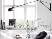 Flos-Mod-265-Style-Long-Swing-Arm-Wall-Light-Black-Long-Arm-Mountable