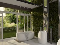 Master-bathroom-with-garden