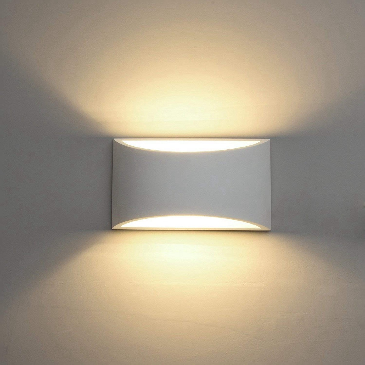 Modern-White-Wall-Sconce-Minimalist-Amazon-Cheap-Affordable