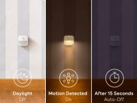 Motion-Sensing-Stick-On-Wall-Lights-With-Auto-Off-White-Night-Light