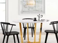 Round-Marble-Top-Dining-Table-With-Golden-Base-Glam-Apartment-Furniture