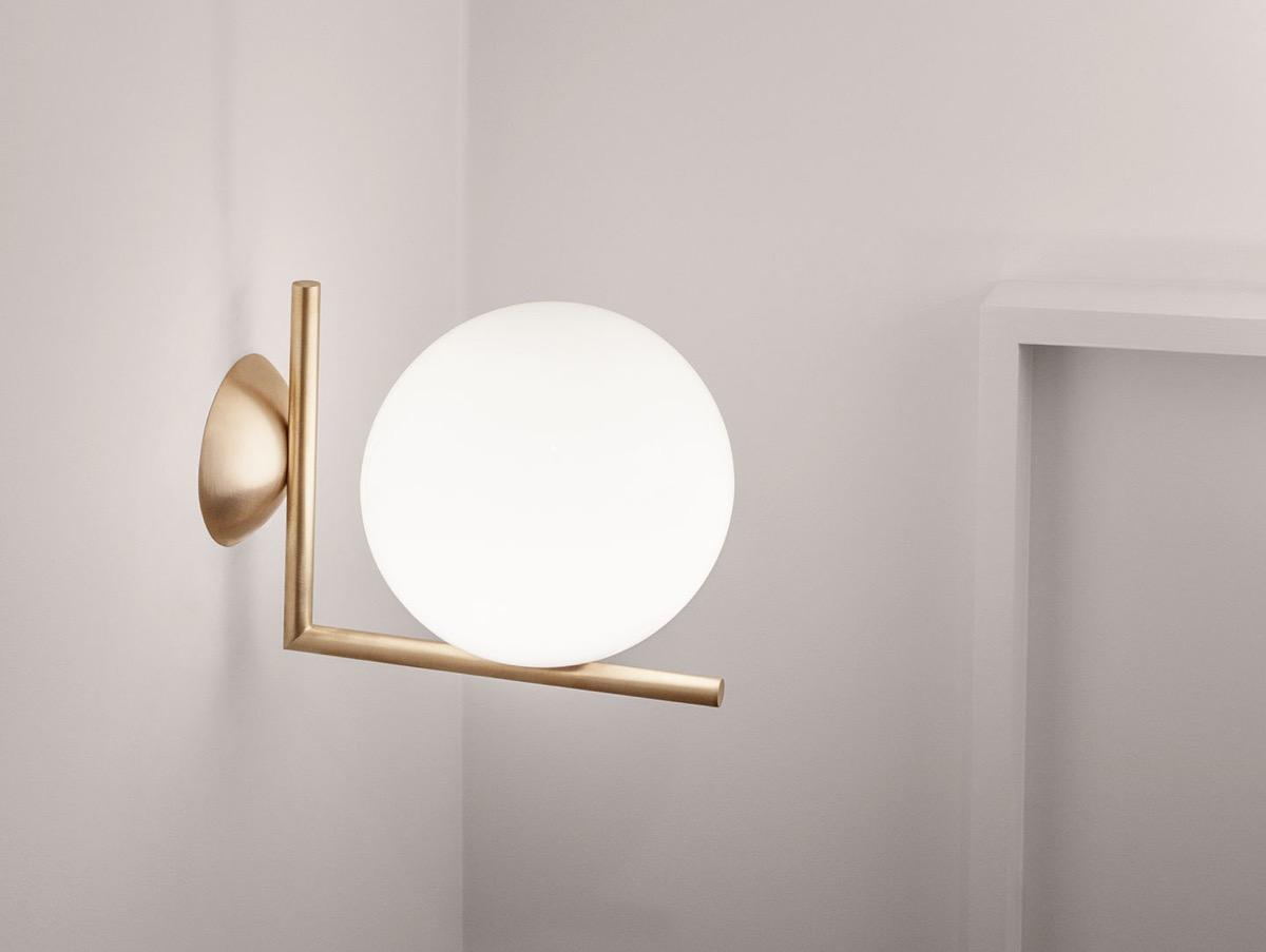 Round-Minimalist-Globe-Wall-Light-Gold-Base-Wall-Mounted