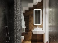 Small-modern-bathroom-vanity-unit