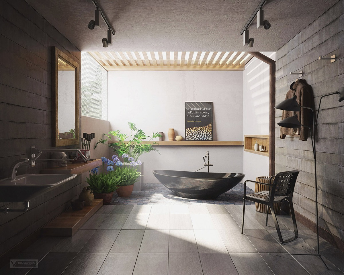 Unique-master-bathroom-1