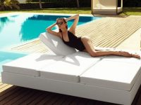 White-Reclining-Daybed-Chaise-Lounge-Luxury-Vela-4-Adjustable-Chair-Double