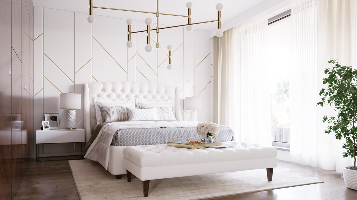 all-white-transitional-bedroom-with-subtle-gold-accents