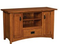 Arts And Crafts Tv Stand with regard to Furniture Tv Stands
