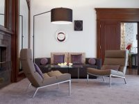 Attractive Modern Living Room Chairs — Living Room Design 2018 with Lounge Chair Living Room Furniture