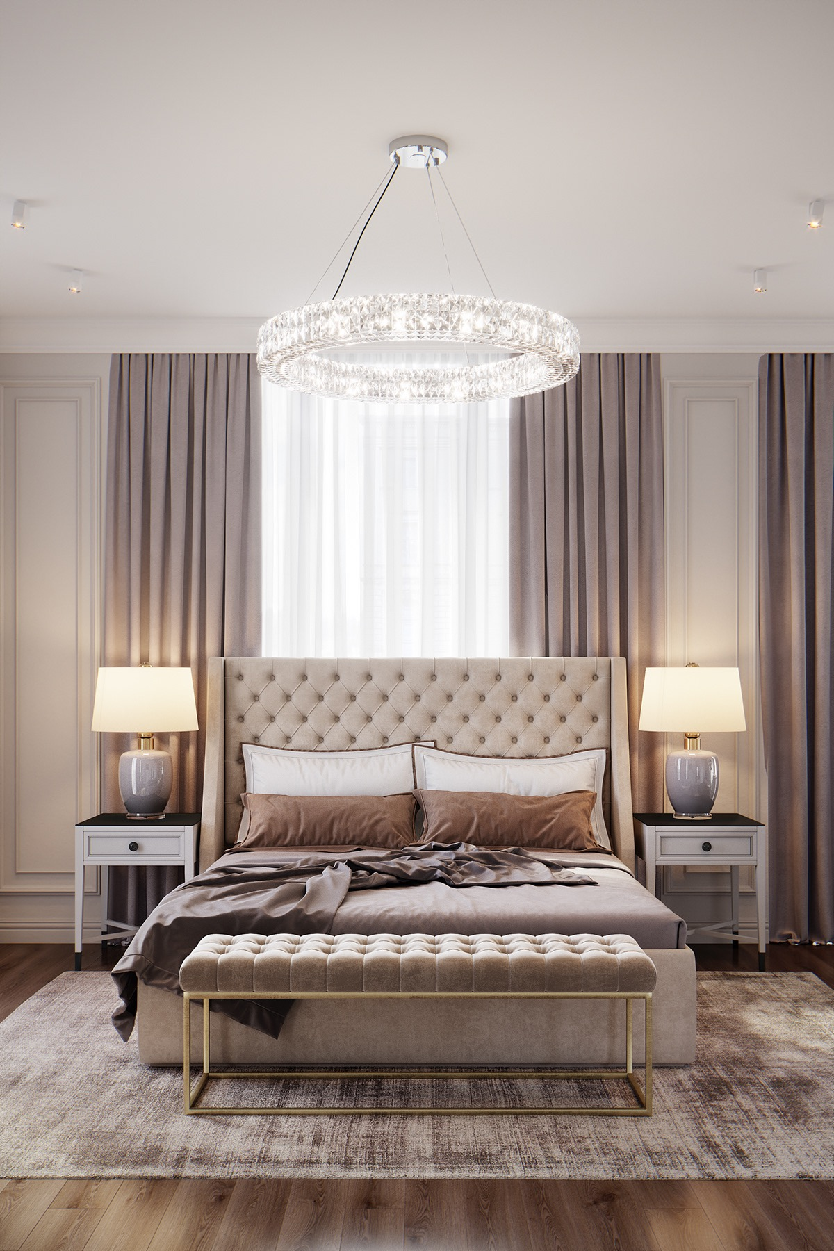balancing-classic-and-modern-furniture-in-transitional-bedrooms