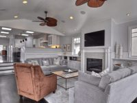 Beautiful Gray Living Room Ideas in Fresh Family Room Furniture