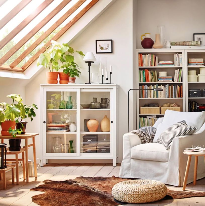 Best Ikea Living Room Furniture With Storage | Popsugar Home in Lovely Living Room Storage Cabinet With Doors