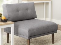 Better Homes & Gardens Isla Modular Lounge Chair, Multiple Colors In regarding Unique Lounge Chair Living Room Furniture