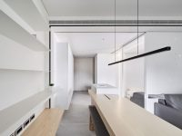 black-linear-suspension-light