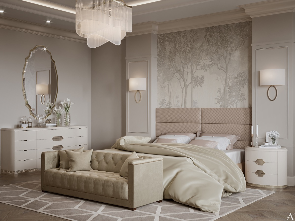 blush-and-taupe-transitional-bedroom-design-ideas-with-curved-furniture