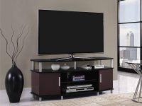 "Carson Tv Stand, For Tvs Up To 50"", Multiple Finishes with regard to New Furniture Tv Stands"