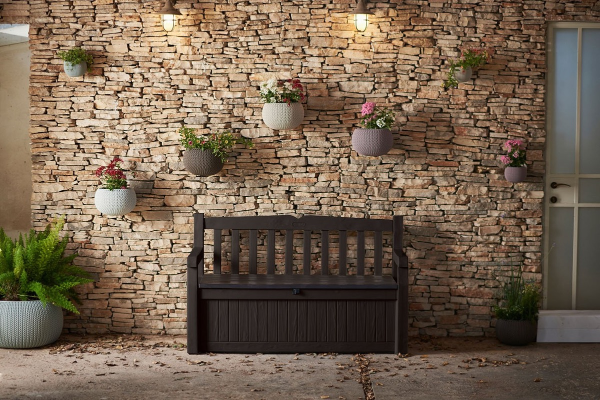 charming-entry-storage-bench-with-armrest-and-backrest-classic-style