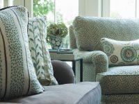 Choosing Living Room Furniture | Hgtv in Chair Living Room Furniture