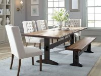 Coaster Scott Living Burnham Dining Room Set In Mahogany with regard to Beautiful Dining Room Sets