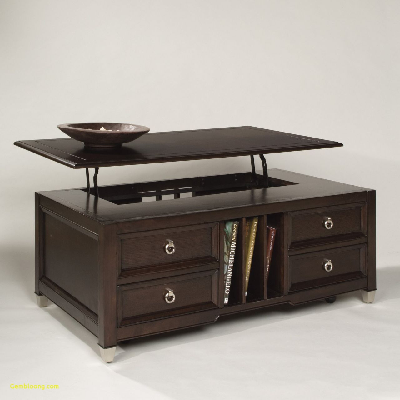 Coffee Table Design Ideas - Page 31 Of 31 - intended for Square Coffee Table With Storage