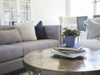 Coffee Table Size Guide | Wayfair within Luxury Living Room Table