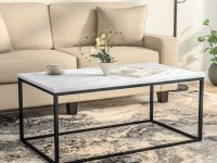 Coffee Tables pertaining to Living Room Table