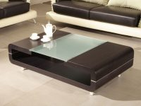 Contemporary Coffee Tables Design For Your Living Room – Hgnv for Living Room Table