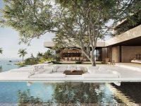 Three Indonesian Luxury