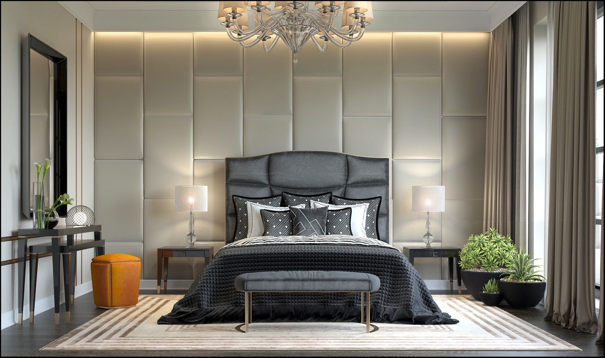 dark-transitional-bedroom-inspiration-with-colorful-accessories
