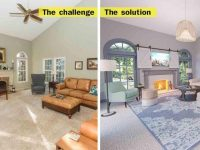 Designing A Family Room Where The Big Tv Isn't The Focal Point – The for Family Room Furniture