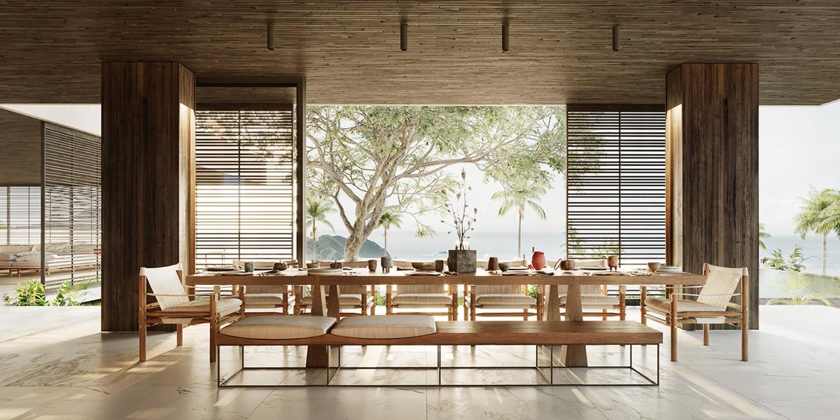 dining-bench