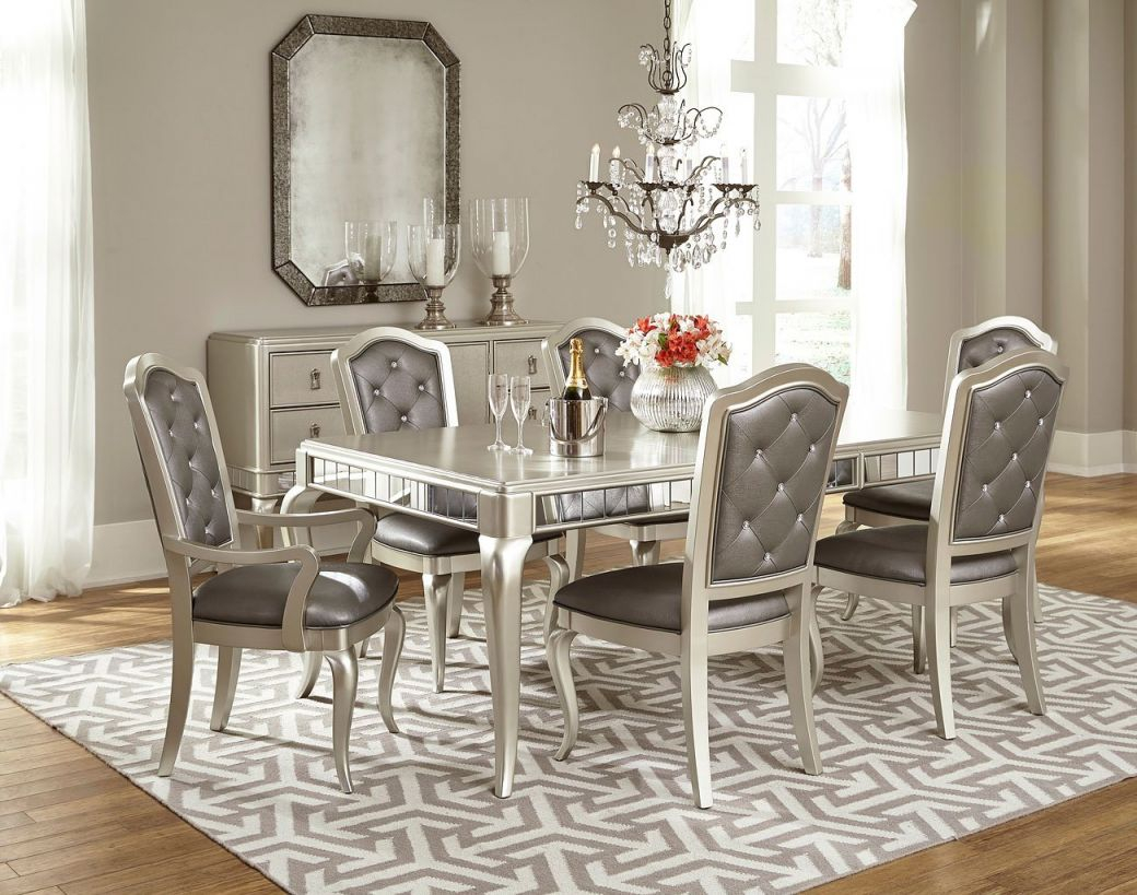 Beautiful Dining Room Sets Ideas For Your Home